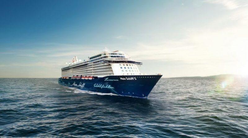 Südtour für Kreuzfahrtgäste