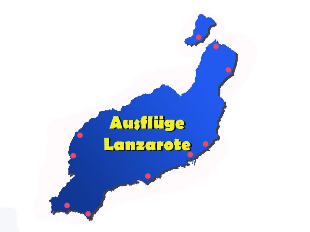 Logo Ausflüge Lanzarote