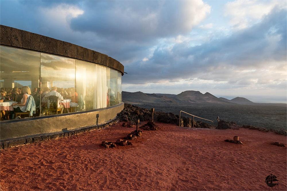 Lanzarote Ausflüge nach Tagen - Busausflüge