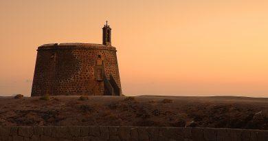 Privat Ausflug auf Lanzarote für Kreuzfahrtgäste