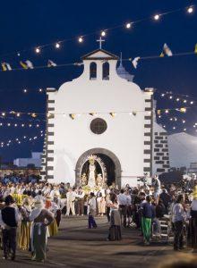 Volksfeste auf Lanzarote