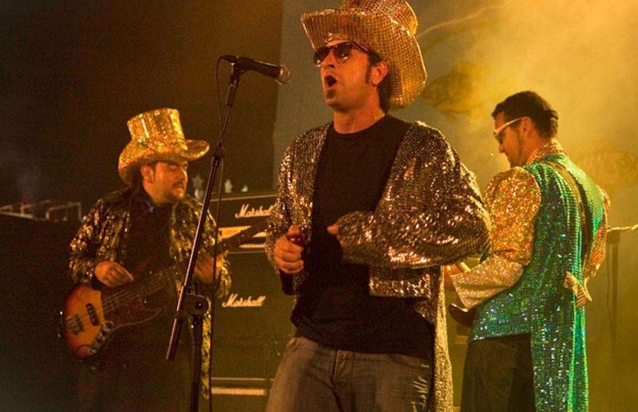 Geheimtipps Lanzarote: die Band Kardomillo