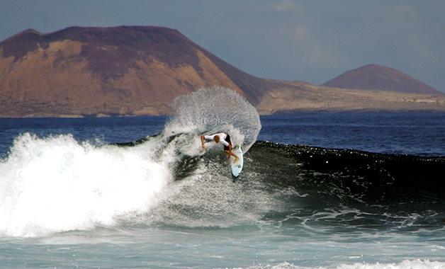 Lanzarote Aktivitäten