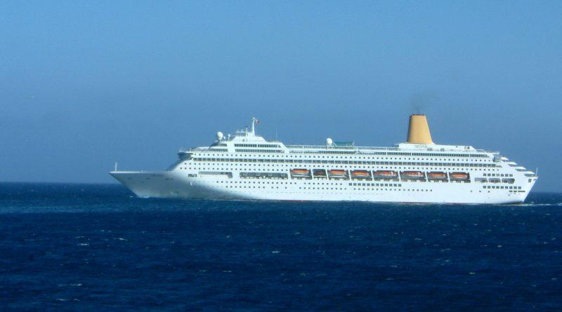 Kreuzfahrt Tag auf Lanzarote