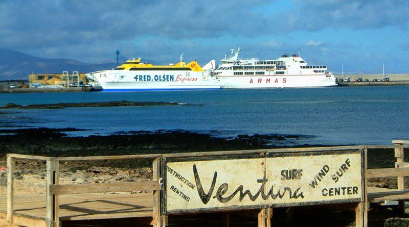 Fuerteventura Tagestour