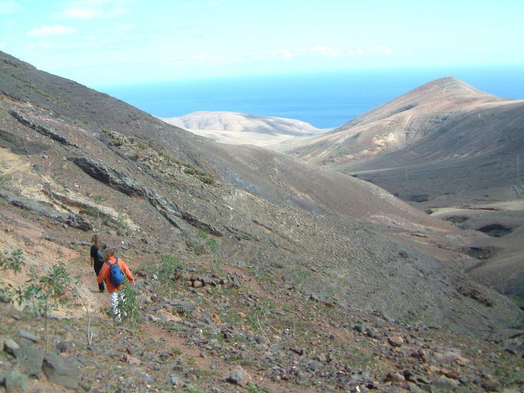 Lanzarote intensiv entdecken auf einem privaten Ausflug
