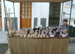 Markt in Haria