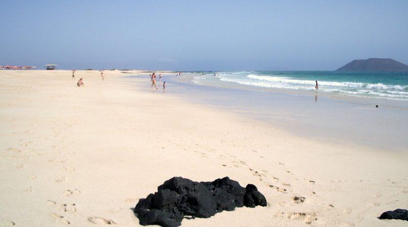 Fuerteventura Sanddünen Tour