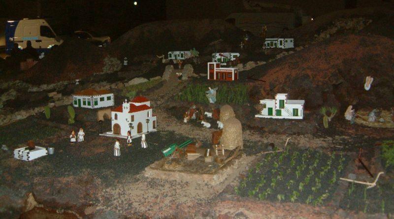 Weihnachten auf Lanzarote