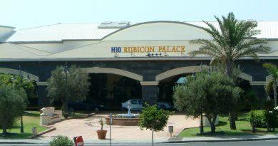 Wann öffnen Hotels in Lanzarote?