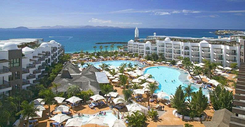Lanzarote nach Corona: Playa Blanca