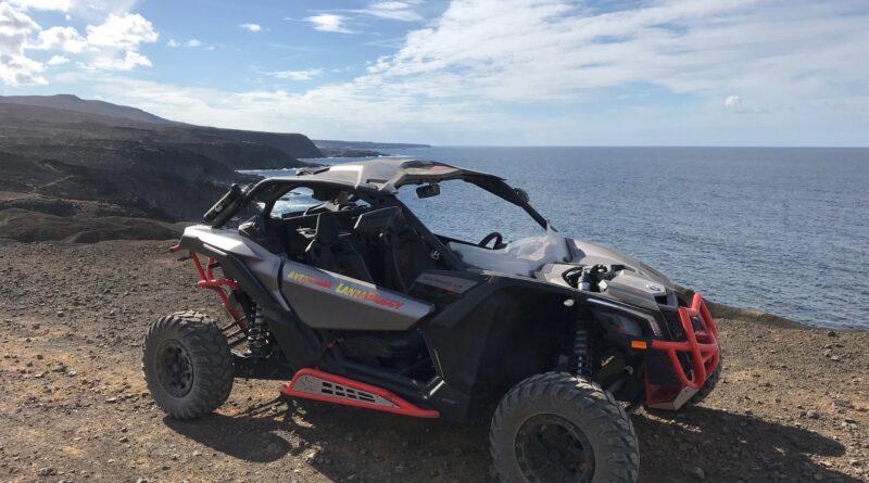 Maxi Buggy Lanzarote