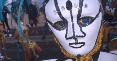 Lanzarote Karneval 2021