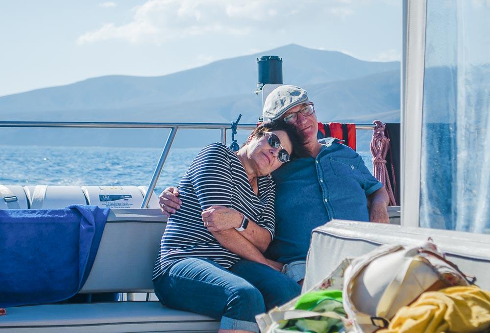 Catlanta Katamaran für Erwachsene relax pur