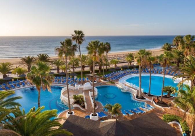 Wann öffnen Hotels in Lanzarote - Puerto del Carmen