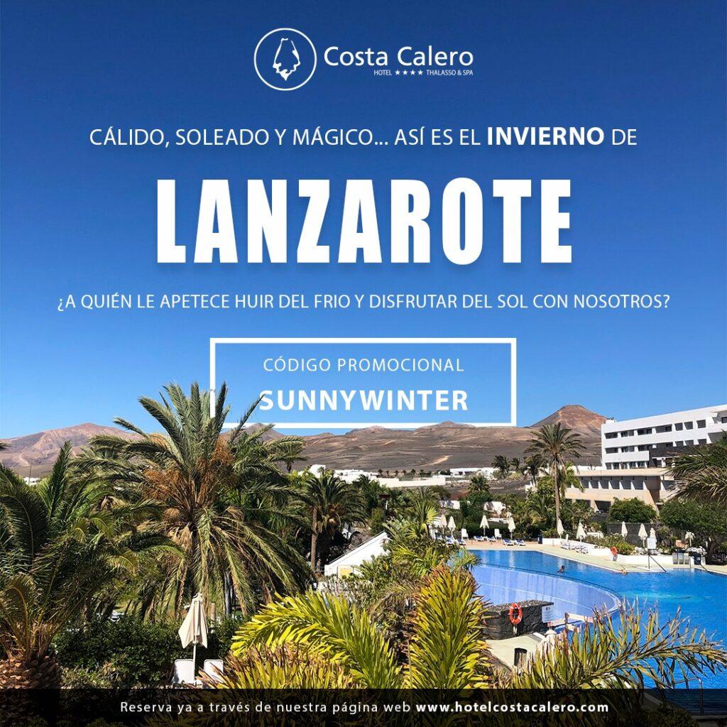 Costa Calero Angebot Februar 2021