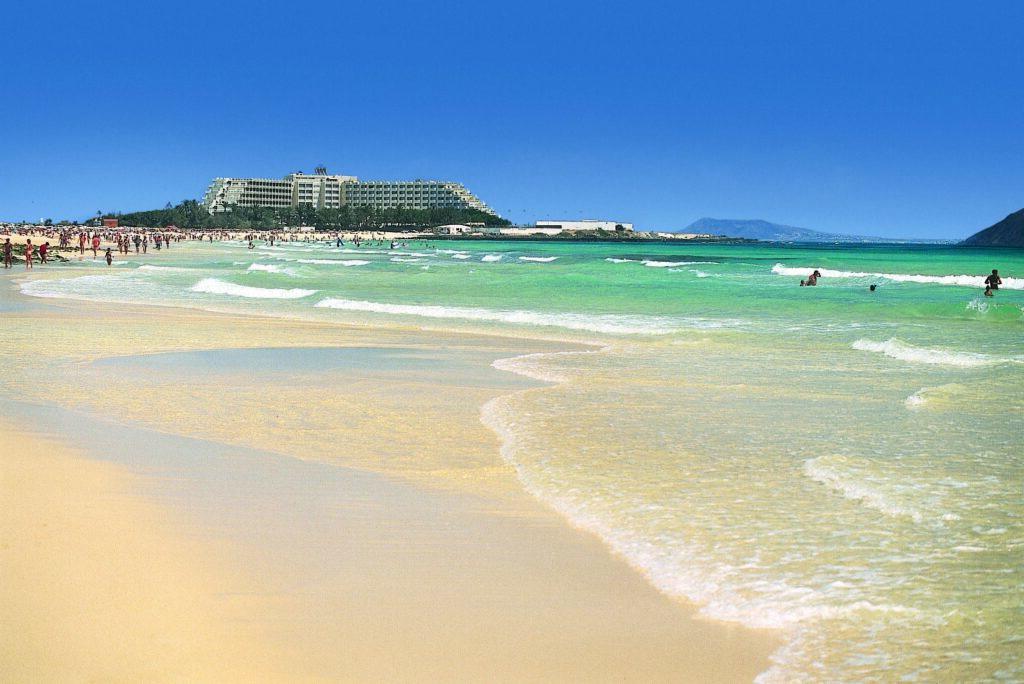 Hotel RIU - Tagestour Fuerteventura