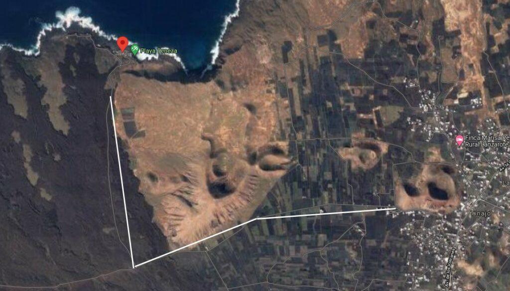 Top Ausflug Lanzarote Tenesar