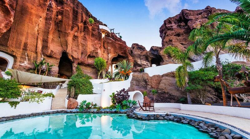 Lanzarote und La Graciosa