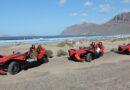 Lanzarote Slingshot Tour
